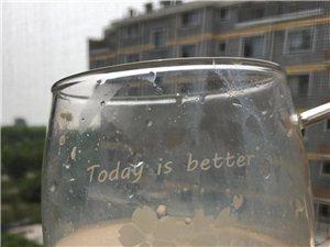 周末在家闲来无事!煮杯奶喝喝!
