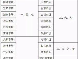 澳门网上投注游戏县农村集贸市场圩期表