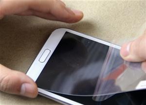 手机到底要不要贴膜?这回终于知道了,福彩3d胆码预测的你快来看吧~