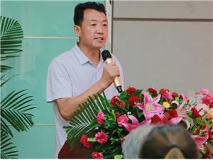 张掖市音乐家协会古筝学会正式成立