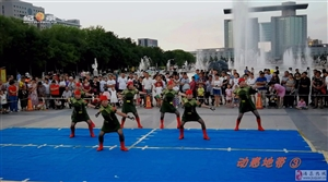 (活力千赢国际|最新官网)《动感地带④酷爱舞蹈的姐妹们(二)》