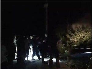 潢川县张集乡发生凶杀案,一母女被杀!