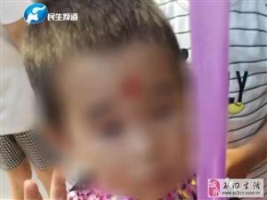 @澳门大小点网址人!痛心!3岁男童突丧命,幼儿园却删监控视频!