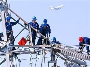 澳门威尼斯人注册日用电量再创新高;电力部门多举措确保供电安全