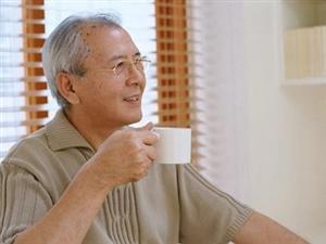 """老人保养的黄金时间是啥时候?用好三个""""饭后半小时""""!"""