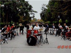 (活力酒泉)《动感地带⑤一支女子管乐队(一)》重发
