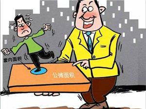 【转帖】新华社――买100平米房子只得70平米,新华社质问公摊面积伤民