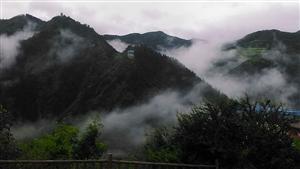 大美兴隆山