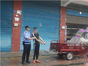 """""""夏安""""行动:协兴警方破获系列电瓶车盗窃案"""