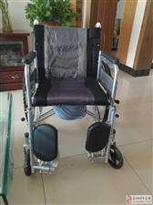 转让98成新轮椅,出售价格480元,购买者请打15309376782