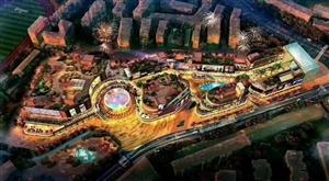 广汉老城区(市中心)投资性商铺,原价16万。售楼部内部渠道只要13万