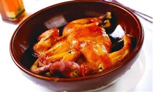 【永丰美食】状元鸡来由及做法