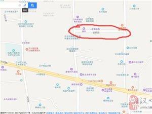 汉台中心城区留侯路、龙亭路建成通车