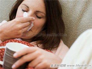【实用妙招】11个舒缓感冒症状的小妙方