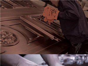 邵东这个卖门的工厂不简单,三个工厂,样样门都有