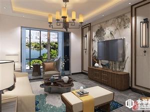家居风格 | 新中式