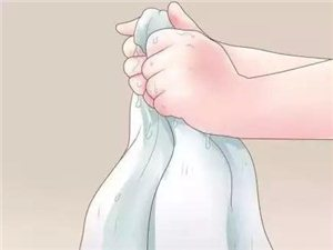 毛巾用久了又臭又滑?滴一滴�@��,立�R干�羧缧拢�