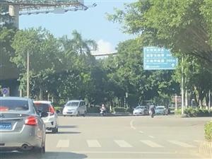 梅州市环市路月梅路段安全隐患马上迎来整改!