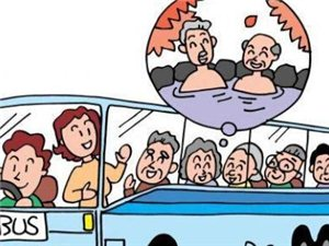 低价旅游背后的黑色利益链 从导游到大巴司机,每个环节都吃回扣