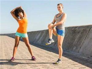 【生活妙招】做好五点跑步不伤膝