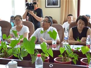 8月26日白马仙洞举办山地自行车挑战赛