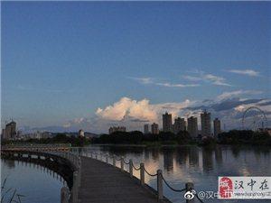 美!威尼斯人网上娱乐平台天汉湿地公园