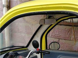 3200元低价转让闲置两年的四轮电动车 老年代步车