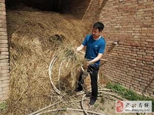 【科普武功】互联网搭桥,武功科协大农圈共促奶山羊产业大发展