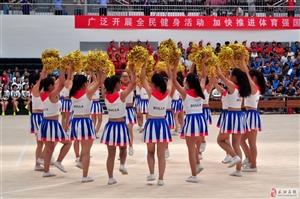 【激情省运逐梦武功】武功县体育馆开馆啦!摄影:乐在影中