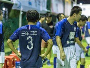 """2018寻乌""""�A��""""杯五人制足球赛,现场惊艳""""罗纳尔多"""""""