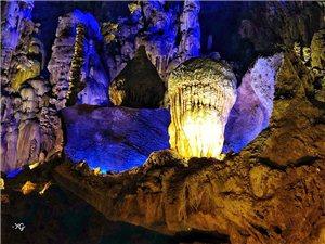 【带着相机去旅行】中国最美溶洞-织金洞,回归自然-织金大峡谷风景区