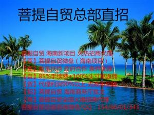 【菩提自贸商城】菩提自贸总部交易中心简介