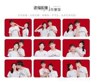 福州结婚证件照冲印、福州照相馆、福州照片冲洗、立等可取、永久不变色