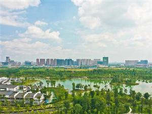 十大城建项目扮靓蓉城