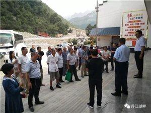 淅川老城镇穆山村:学习西峡经验打造穆山美丽乡村