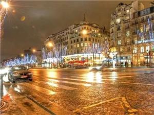 【圣庄园】【圣庄园・U街】一条商业街的远见,遇见城市的繁华与荣耀
