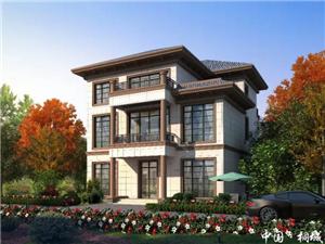 新206国道(桐城南线)新建民房方案图设计公示!
