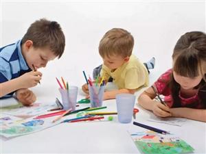 孩子们忙到停不下来的脑子,怎么可能有创造力