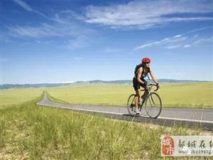 自行车运动可以预防老年痴呆!让你更年轻!
