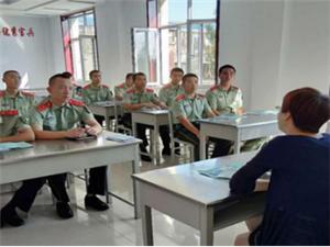 正蓝旗法律援助中心开展军人军属法律援助专项维权宣传活动