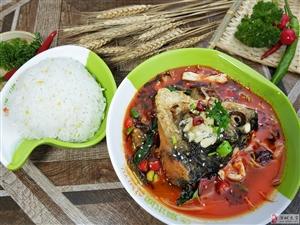 爱米渔,一个吃鱼粉、面、饭的好地方