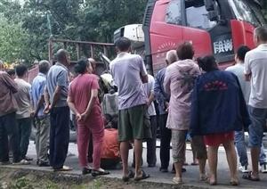 央视新闻闹乌龙:西平归漯河了?!