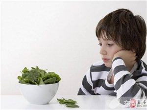 宝宝不爱吃蔬菜容易存在这六大危害