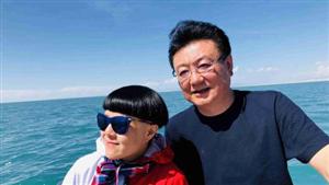 """""""反差夫妻""""结婚30年 王宁:金龟子,认识你真好"""