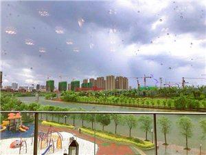 瀚宇天悦湾未来升值空间很大
