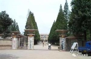 """时光的记忆:看看一组""""莱阳农学院""""的老照片"""