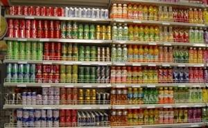 @嘉祥人;提醒身边人!喝饮料要适量;;喝多了要出人命