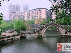 美丽新蓬溪