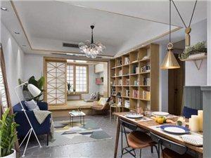 客厅没有电视墙会怎么样?30张装修效果图,人家这个才叫客厅!