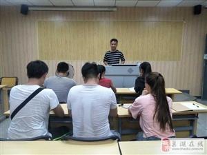 澳门永利注册学院保护挑花文化实践团赴安庆市开展暑期